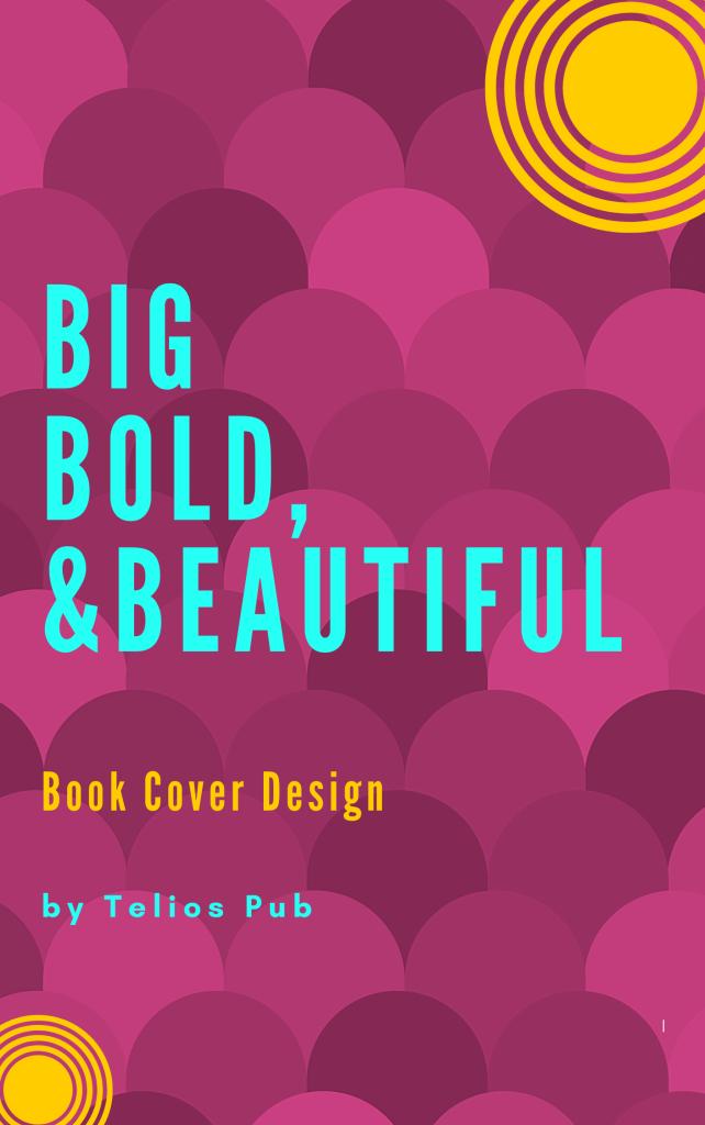 Book Cover Design In Kenya