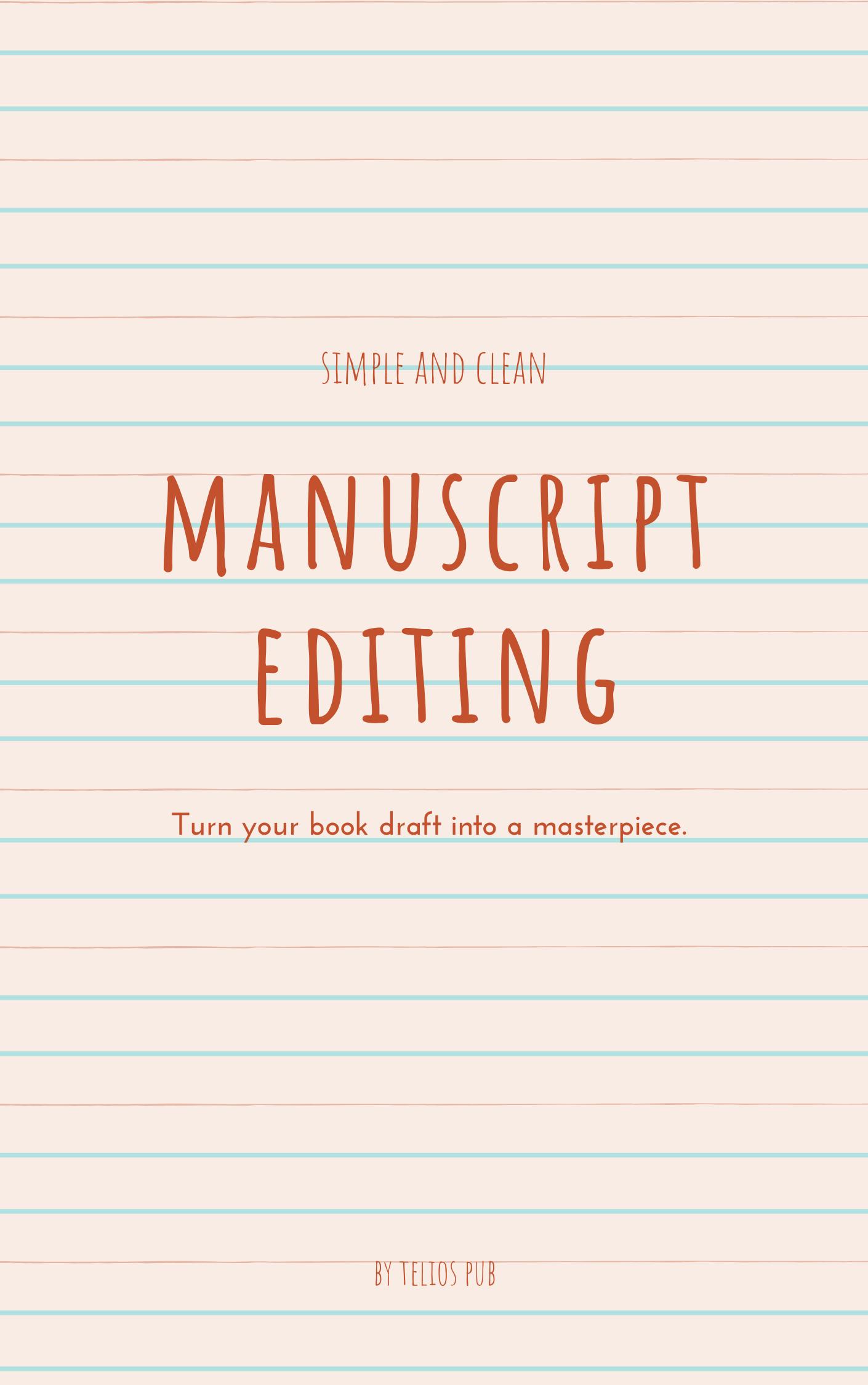 Book Editing In Kenya