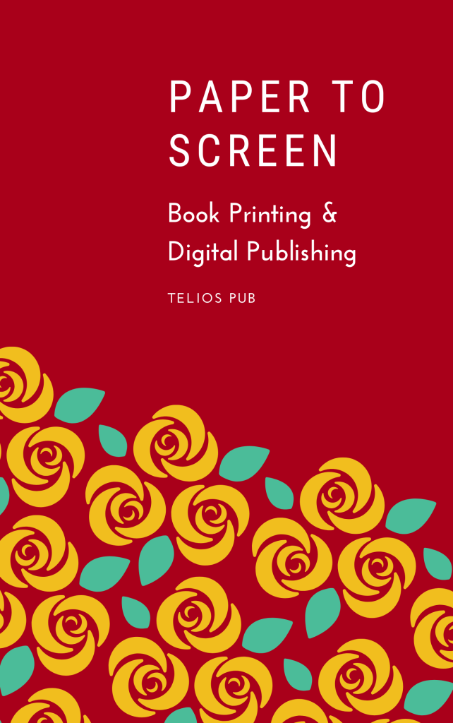 Book Printing & E-Book Publishing In Kenya
