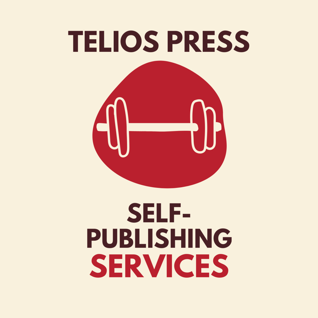 Self-Publishing Services In Kenya