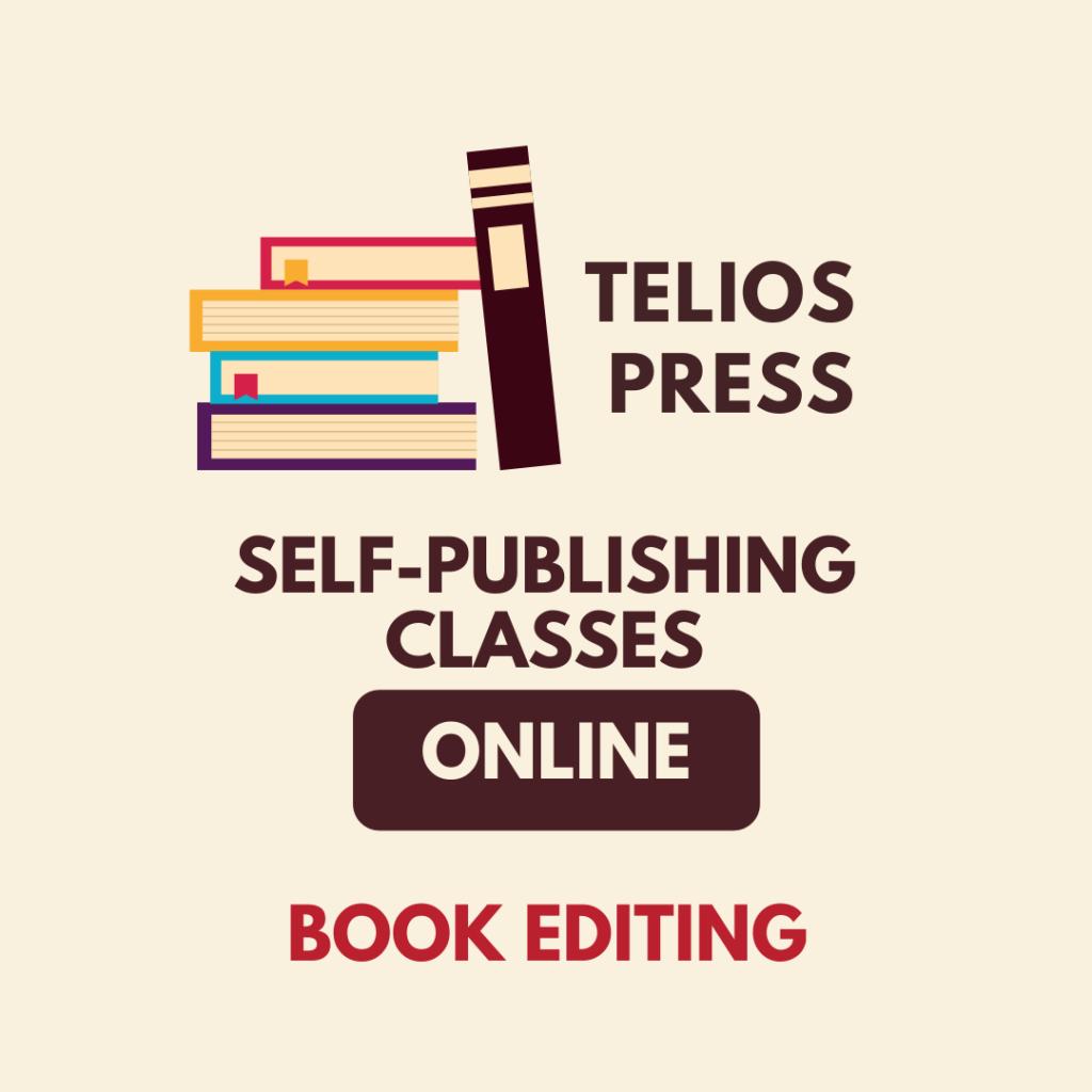 Online Book Editing Course In Kenya