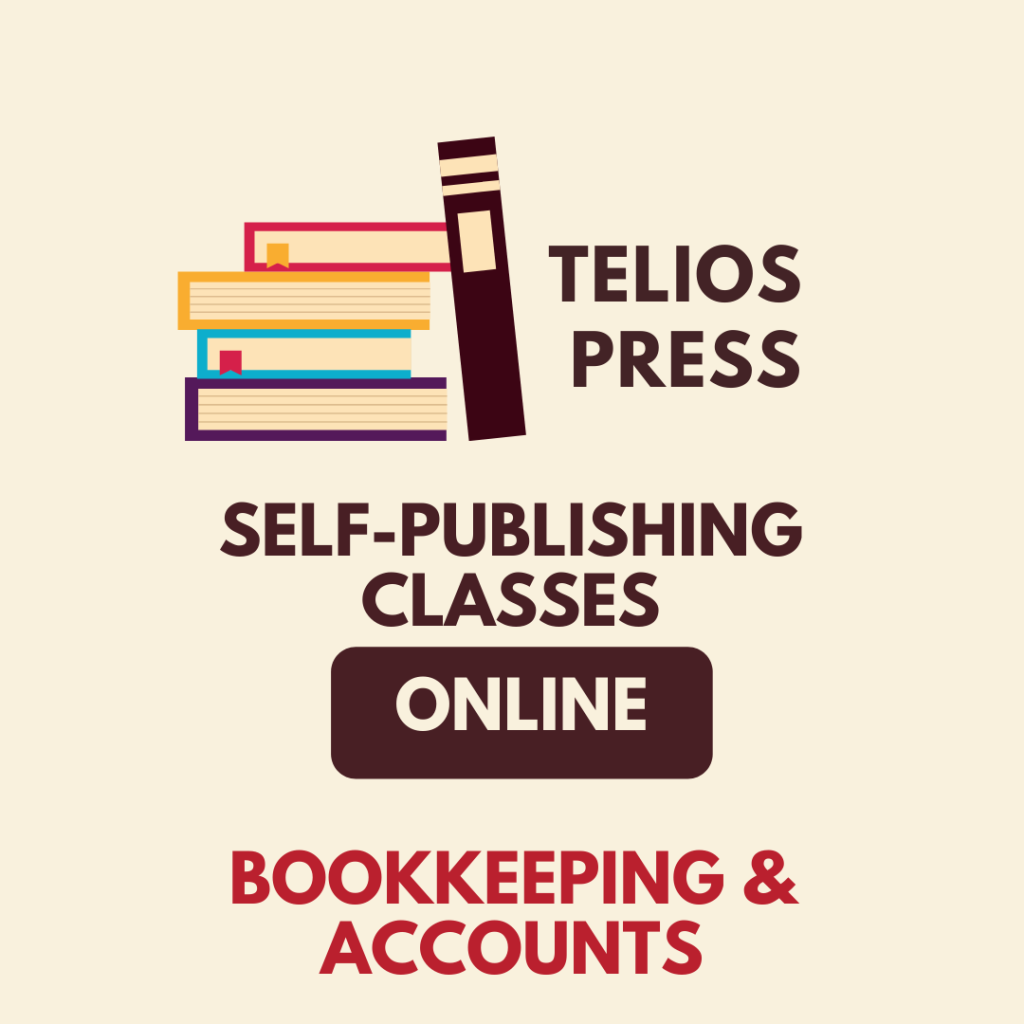 Bookkeeping & Accounts For Authors In Kenya
