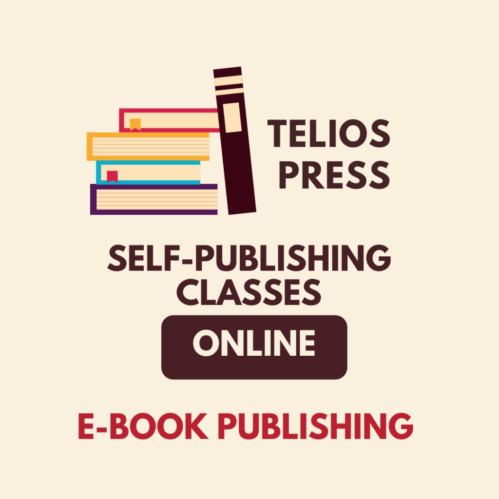 E-Book Publishing Course In Kenya