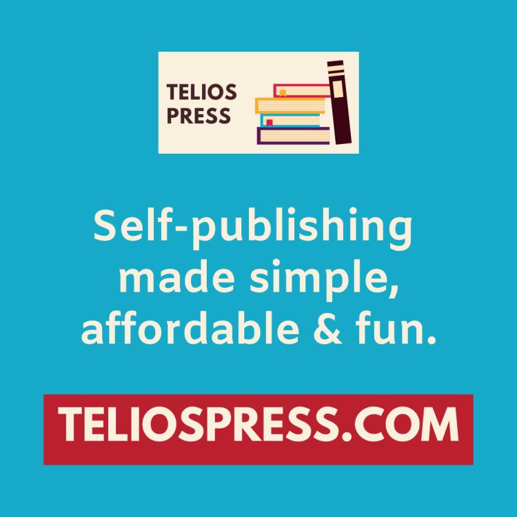 Telios Press Self-Publishing