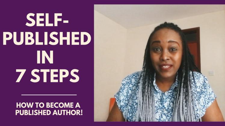 Self-publishing in Kenya